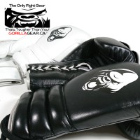 """Silverback """"Stormtrooper"""" Boxing Gloves"""