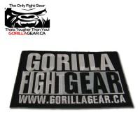 Old School Gorilla Patch